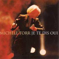 Cover Michèle Torr - Je te dis oui