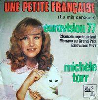 Cover Michèle Torr - La mia canzone