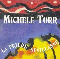 Cover Michèle Torr - La prière Sévillane