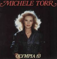 Cover Michèle Torr - Olympia 83