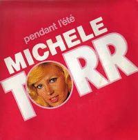 Cover Michèle Torr - Pendant l'été