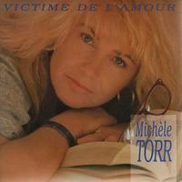 Cover Michèle Torr - Victime de l'amour