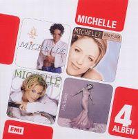 Cover Michelle - 4 Alben