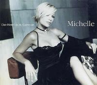 Cover Michelle - Das Hotel in St. Germain