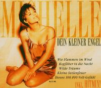 Cover Michelle - Dein kleiner Engel