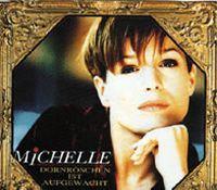 Cover Michelle - Dornröschen ist aufgewacht