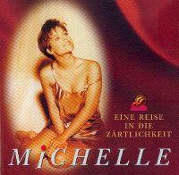 Cover Michelle - Eine Reise in die Zärtlichkeit