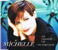 """Cover Michelle - Er nannte sie """"My Baby Jane"""""""