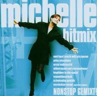 Cover Michelle - Hitmix - Nonstop gemixt!
