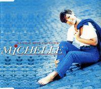 Cover Michelle - Kleine Seelenfeuer