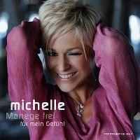 Cover Michelle - Manege frei für mein Gefühl