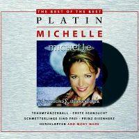 Cover Michelle - Silbermond & Sternenfeuer