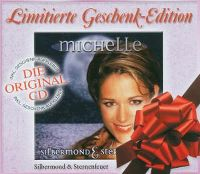 Cover Michelle - Silbermond & Sternenfeuer