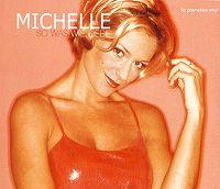 Cover Michelle - So was wie Liebe