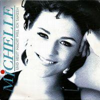 Cover Michelle - Und heut' Nacht will ich tanzen