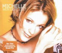 Cover Michelle - Wer Liebe lebt