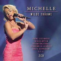 Cover Michelle - Wilde Träume