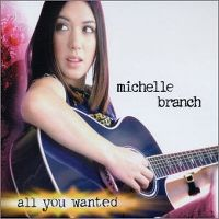 Cover Michelle Branch - All You Wanted
