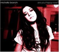 Cover Michelle Branch - Are You Happy Now?