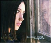Cover Michelle Branch - Everywhere