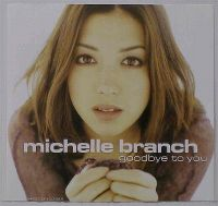 Cover Michelle Branch - Goodbye To You