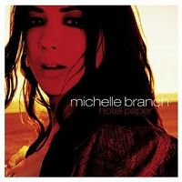 Cover Michelle Branch - Hotel Paper