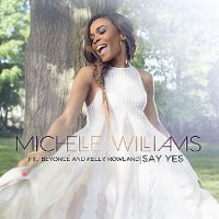 Cover Michelle Williams feat. Beyoncé & Kelly Rowland - Say Yes