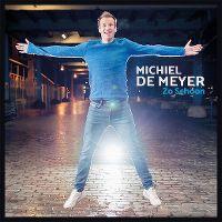 Cover Michiel De Meyer - Zo schoon