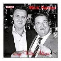 Cover Mick Harren - Mick Harren zingt Willy Alberti
