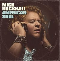 Cover Mick Hucknall - American Soul