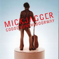 Cover Mick Jagger - Goddess In The Doorway