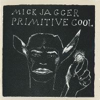 Cover Mick Jagger - Primitive Cool