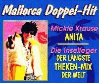 Cover Mickie Krause - Anita