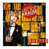 Cover Mickie Krause - Duette