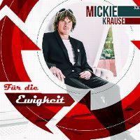 Cover Mickie Krause - Für die Ewigkeit