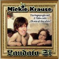 Cover Mickie Krause - Laudato si