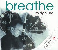 Cover Midge Ure - Breathe