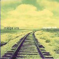Cover Midge Ure - Move Me