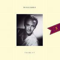 Cover Midge Ure - The Gift