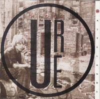 Cover Midge Ure - Wastelands