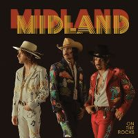 Cover Midland - On The Rocks