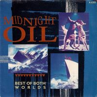 Cover Midnight Oil - Best Of Both Worlds