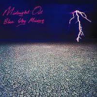 Cover Midnight Oil - Blue Sky Mining