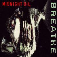 Cover Midnight Oil - Breathe