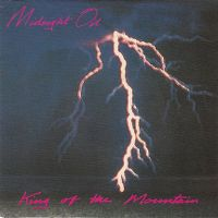 Cover Midnight Oil - King Of The Mountain