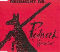 Cover Midnight Oil - Redneck Wonderland