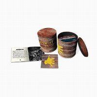 Cover Midnight Oil - The Full Tank