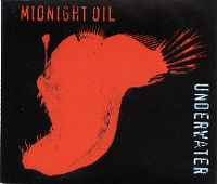 Cover Midnight Oil - Underwater