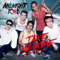 Cover Midnight Red - Take Me Home