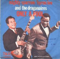 Cover Mighty Sparrow & Byron Lee And The Dragonaires - Only A Fool